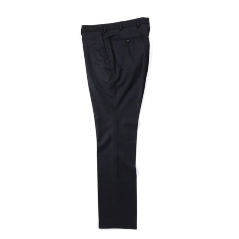 A KIND OF GUISE CLASSY TAILORED TROUSERS MIDNIGHT