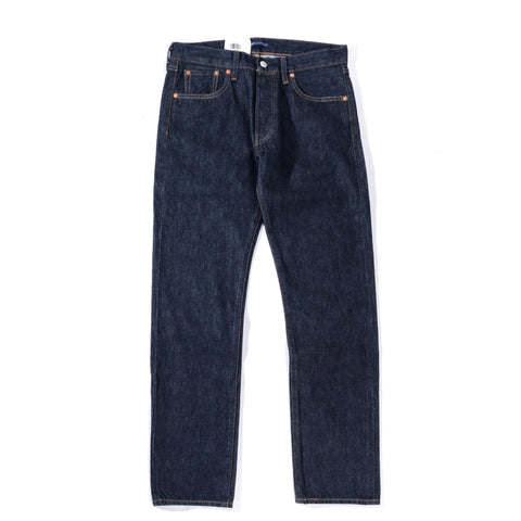 LEVI'S MADE & CRAFTED 501 RINSE SELVEDGE