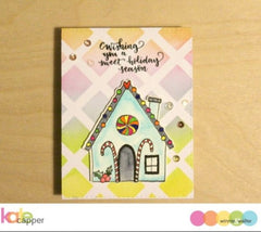 Sweet Holiday with Evelin T Designs