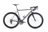 Legend by Marco Bertoletti - 'Il Re' Bespoke Built Titanium Bicycle Frame and Carbon Fork