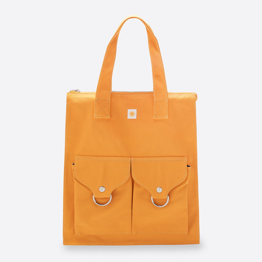LF Markey Super Shopper in Yellow