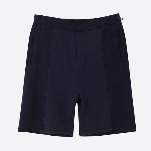 Les Basics Le Track Short in Navy