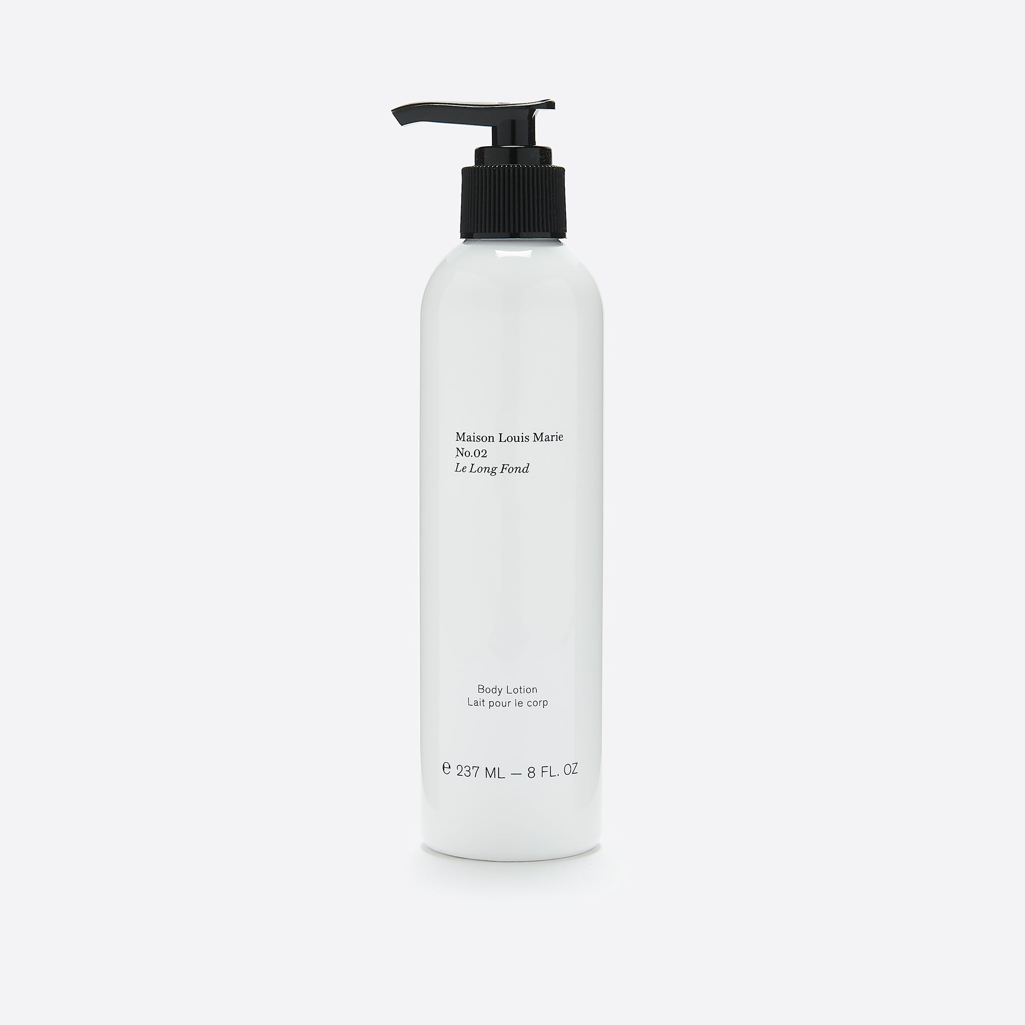 Maison Louis Marie Body Lotion in No.2 Le Long Fond