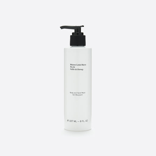 Maison Louis Marie Body and Hand Wash in No.9 Vallée de Farney