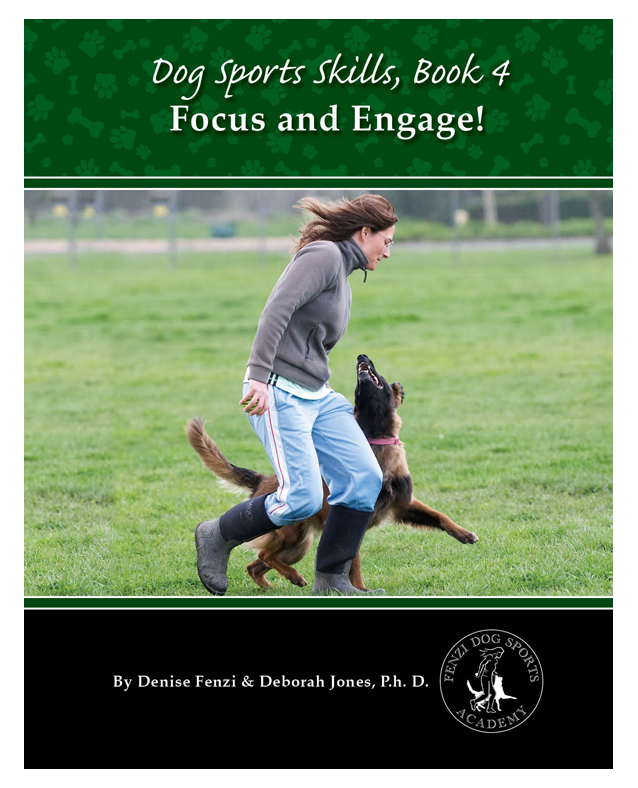Dog Sports Skills Series; Books 1,2, and 3 and 4 (complete set)