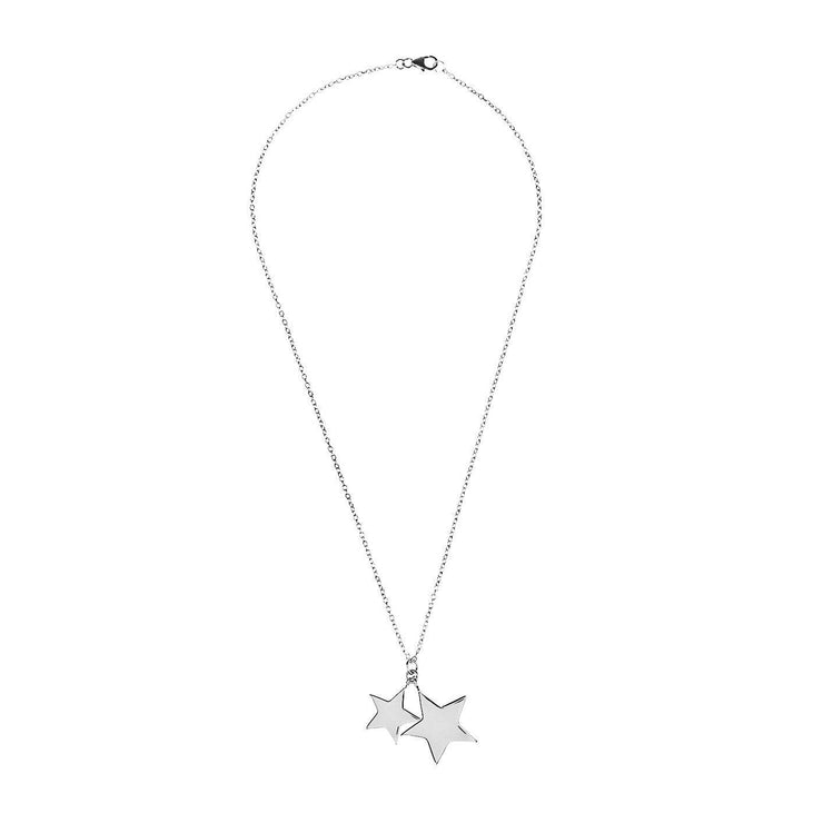 Double Star Necklace - LÁTELITA - 6