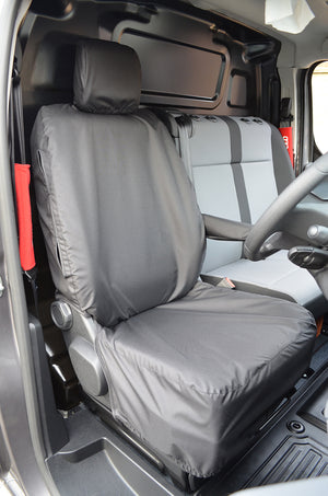 Citroen Dispatch 2016+ Tailored Waterproof Driver Seat Cover