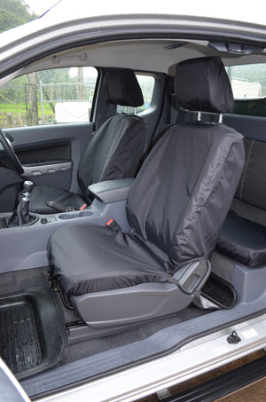 Ford Ranger 2012 Onwards Seat Covers
