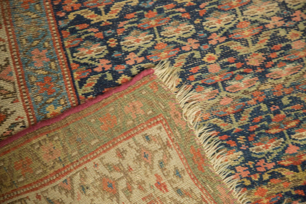 Antique Kurdish Rug Runner / Item 4991 image 10