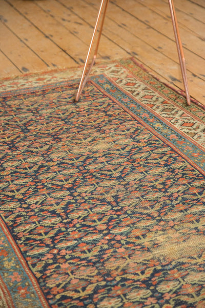 Antique Kurdish Rug Runner / Item 4991 image 12