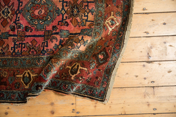 Antique Lilihan Rug / Item 5115 image 2