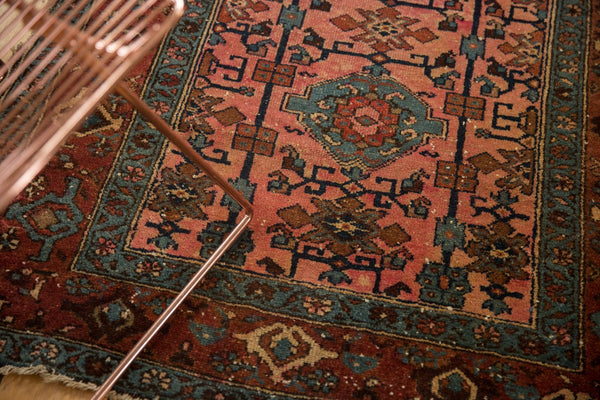 Antique Lilihan Rug / Item 5115 image 5