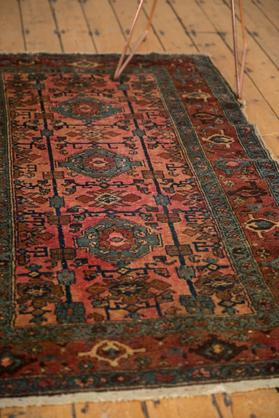 Antique Lilihan Rug / Item 5115 image 8