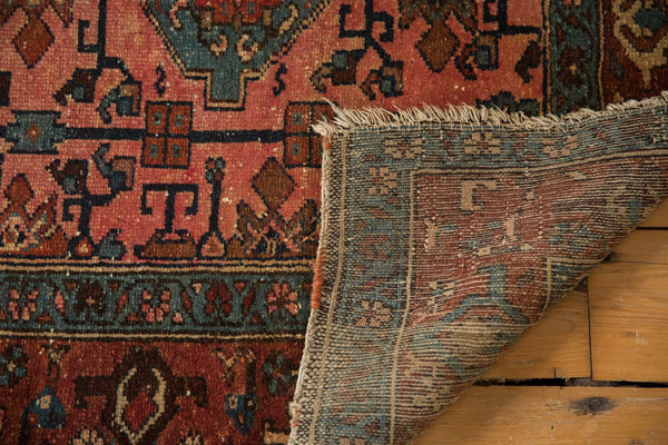 Antique Lilihan Rug / Item 5115 image 10