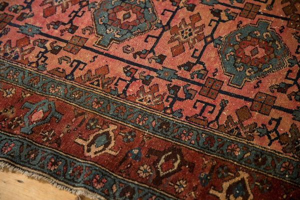 Antique Lilihan Rug / Item 5115 image 11