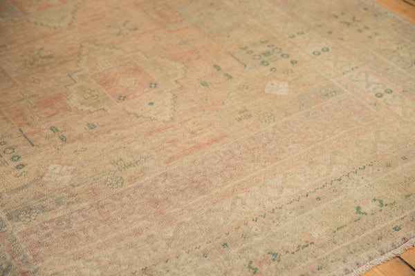 Vintage Distressed Oushak Carpet / ONH item ee003619 Image 3