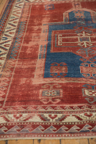 Antique Kazak Carpet / ONH item ee003687 Image 7