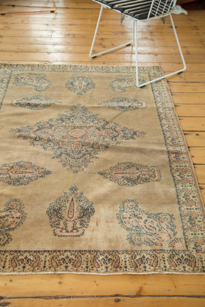Antique Doroksh Rug / Item sm001306 image 4