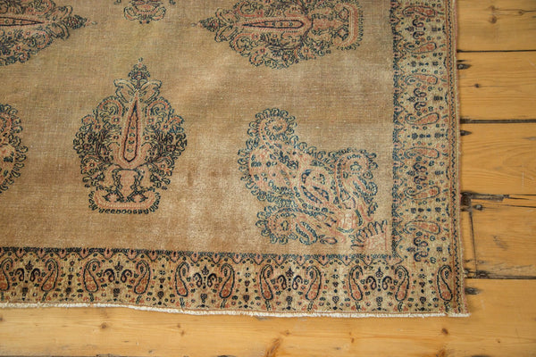 Antique Doroksh Rug / Item sm001306 image 5