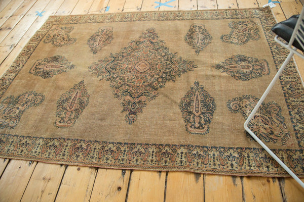 Antique Doroksh Rug / Item sm001306 image 6