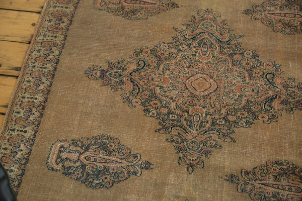 Antique Doroksh Rug / Item sm001306 image 9