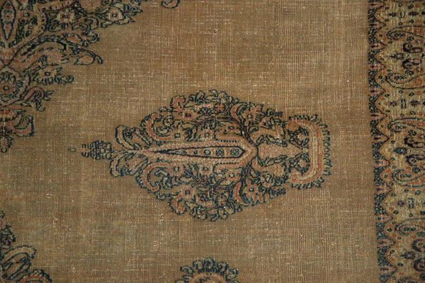 Antique Doroksh Rug / Item sm001306 image 10