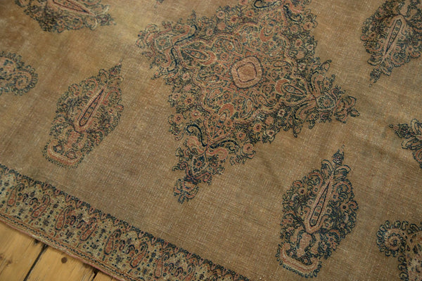 Antique Doroksh Rug / Item sm001306 image 11