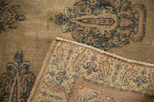Antique Doroksh Rug / Item sm001306 image 12