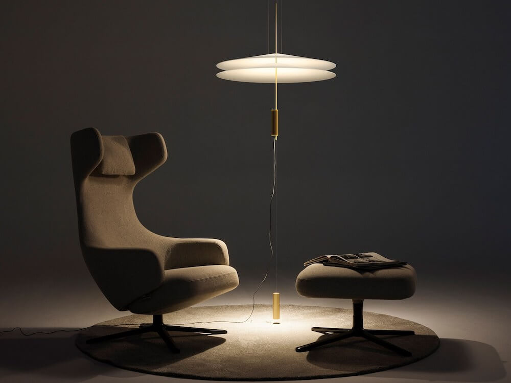 Just In: Vibia Flamingo Lighting Collection