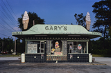 Gary's Ice Cream, Jacksonville, Florida