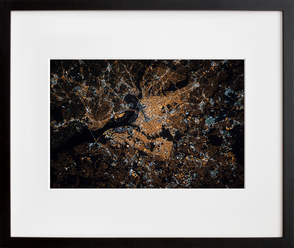 Washington, D.C. (ISS046-E-25742)