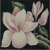 P503: Magnolia, Hooked by Linda Bell