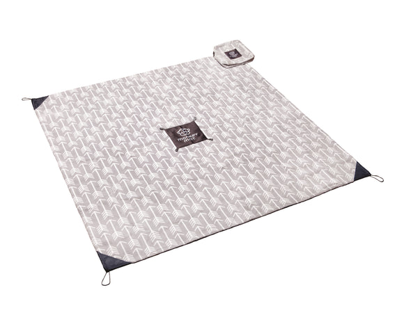 Plush Monkey Mat®