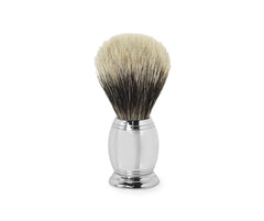 Uptown Chrome Shaving Brush^