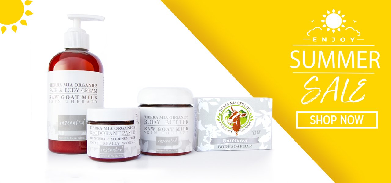 Body Butter on sale