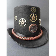 Another view of Steampunk-Gear-Top-hat_RYFAPLCOWR6H.JPG