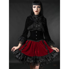 Another view of red-velvet-skirt-model-2_RNTEL94NMCIS.jpg