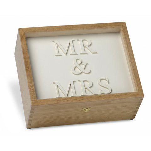Mr & Mrs Memory Box