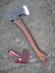 Craftsman made Axes and Choppers