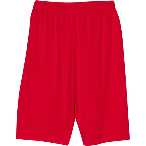 ADBD Metaphysical Shorts (Red)