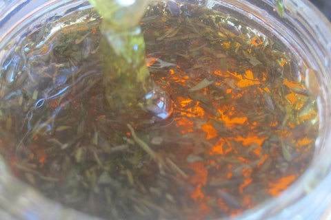 TheraBee Culinary Honey with Herbs de Provence