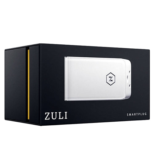 Zuli Smart Plug Home Control, Dimmer, Energy Monitor with Smartphone App ZSP101 - SimplyASP Tech