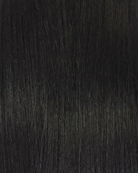 Ali Naturale Organic Human Hair Infused 5 Inch Deep Lace Part Closure - 18 Inches - Beauty Empire