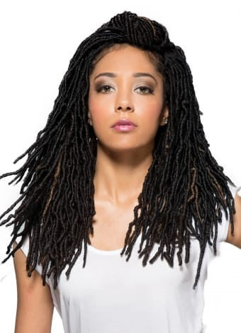 Bobbi Boss Nu Locs 18 Inches - Beauty Empire