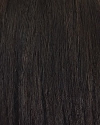 Zury Sis Royal 100% Human Hair Swiss Lace Front Wig - HRH Blanc