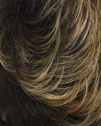 Diana Pure Natural Synthetic Wig - Chanel - Beauty Empire