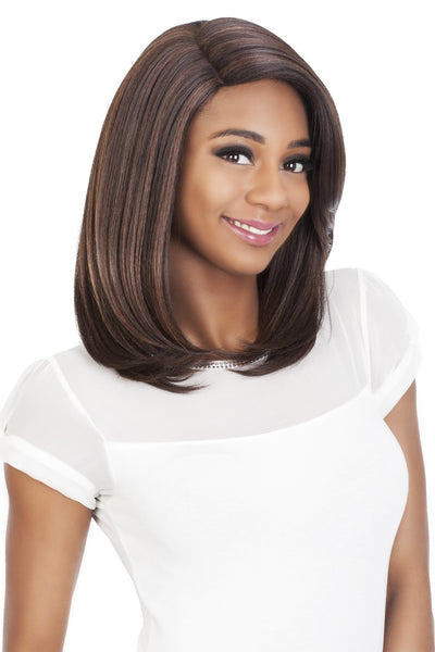 Vivica A. Fox Pure Stretch Cap Wig - Courtney - Beauty Empire