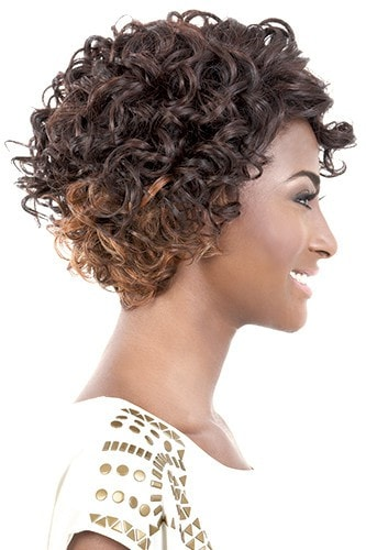 Motown Tress Synthetic Wig - Kelis - Beauty EmpireMotown Tress - 3