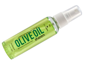 Black Queen 100% Olive Oil Sheen (8 Oz) - Beauty Empire