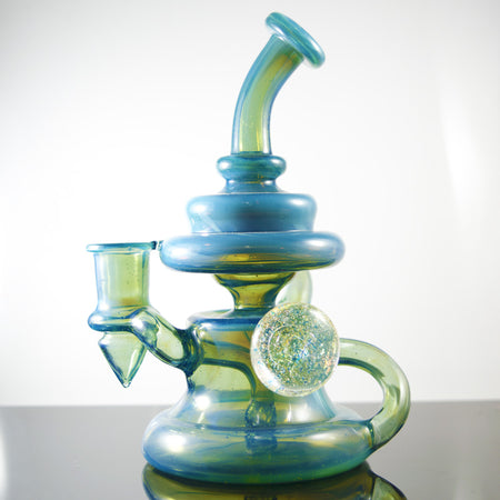 CL1 Custom Klein Recycler with Marble - Smoke City